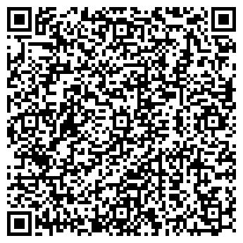 QR-код с контактной информацией организации ДИДЖИТАЛ ЮНИВЕРС, ЗАО