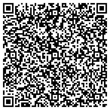 QR-код с контактной информацией организации КОМПЬЮТЕРЫ И ОРГТЕХНИКА ООО ФЛЭШ