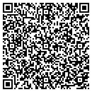 QR-код с контактной информацией организации МАУС, ООО