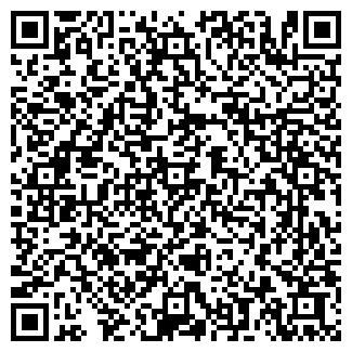 QR-код с контактной информацией организации САНРАЙЗ ЛИПЕЦК