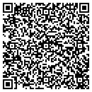 QR-код с контактной информацией организации СВОИ