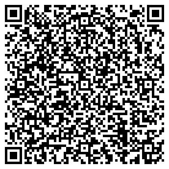 QR-код с контактной информацией организации ТЕХМАРКЕТ КОМПЬЮТЕРС