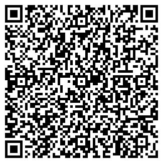 QR-код с контактной информацией организации БАСКО-ЭЛЕКТРО
