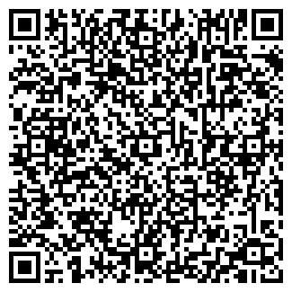 QR-код с контактной информацией организации ЭЛБИ, ЗАО