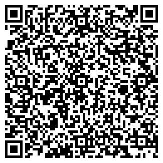 QR-код с контактной информацией организации 220 В