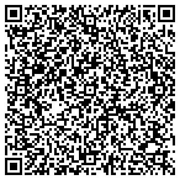 QR-код с контактной информацией организации МОРОЖЕНОЕ ТОРГОВЫЙ ДОМ