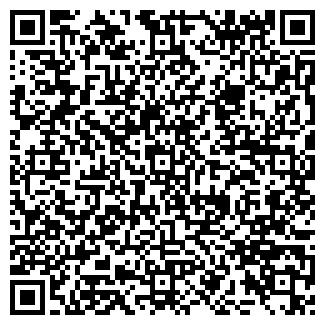QR-код с контактной информацией организации ПЛАНЕТА СВЯЗИ