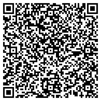 QR-код с контактной информацией организации ОАО ГАЗОАППАРАТ
