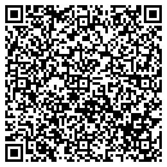 QR-код с контактной информацией организации ГАЗТЕХНИКА