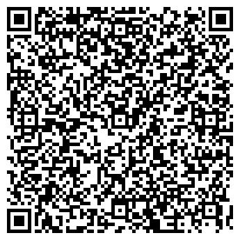 QR-код с контактной информацией организации ОАО ТЕХНОПРОМЭКСПОРТ