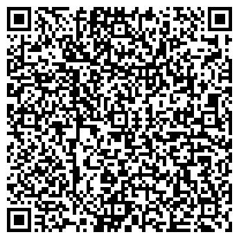 QR-код с контактной информацией организации МОСТ СП ТОО