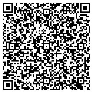 QR-код с контактной информацией организации ЗАО Л-ГАЛАНТ