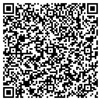 QR-код с контактной информацией организации ООО БЕЛШИНА - Л
