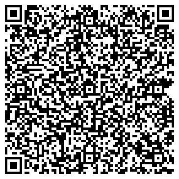QR-код с контактной информацией организации АВИЦЕННА МЕДИЦИНСКИЙ ЦЕНТР, ООО