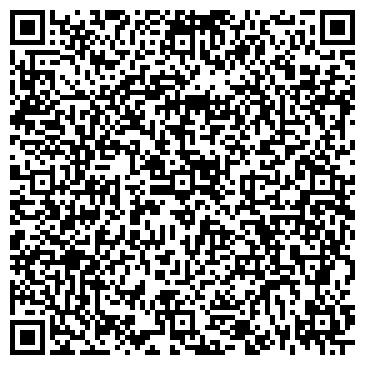 QR-код с контактной информацией организации ВИКТОРИЯ МЕДИКО-ПСИХОЛОГИЧЕСКИЙ ЦЕНТР