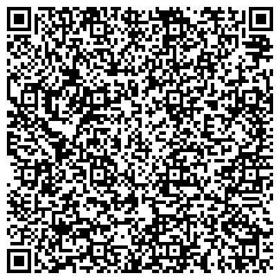 QR-код с контактной информацией организации МЕДИЦИНСКИЙ ЦЕНТР ВОССТАНОВИТЕЛЬНОГО ЛЕЧЕНИЯ, ООО