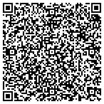 QR-код с контактной информацией организации МОТТО ЛАЙТ ЦЕНТР СВЕТА
