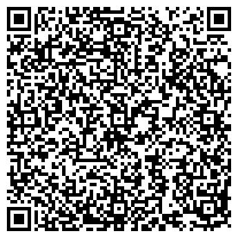 QR-код с контактной информацией организации ЭКСТРА-ПОМОЩЬ ЗАО ФИЛИАЛ