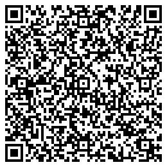 QR-код с контактной информацией организации ЛИСКИХЛЕБ, ОАО