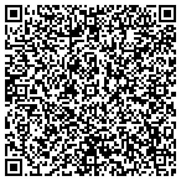 QR-код с контактной информацией организации ПУХОВСКОЕ РЕМОНТНО-ТЕХНИЧЕСКОЕ ПРЕДПРИЯТИЕ, МУП
