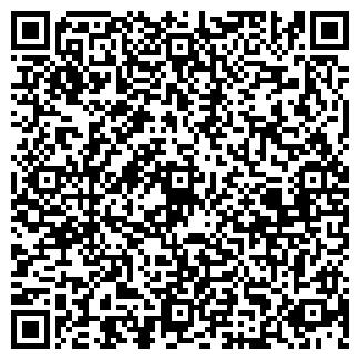 QR-код с контактной информацией организации ТВ-40