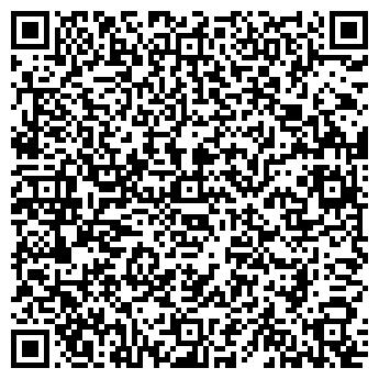 QR-код с контактной информацией организации ЛИСКИАГРОПРОМТЕХНИКА, ОАО