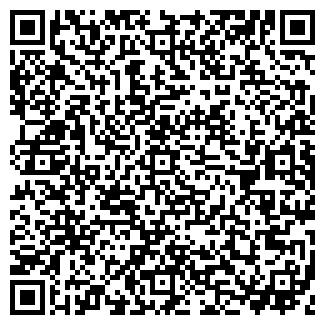 QR-код с контактной информацией организации ЛИСКИНСКОЕ