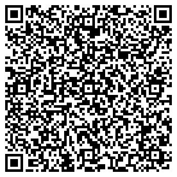 QR-код с контактной информацией организации МУНАЙ СЕРВИС ТОО