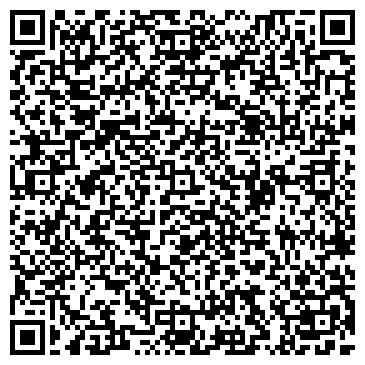 QR-код с контактной информацией организации МУНИЦИПАЛЬНЫЙ РЫНОК КГП