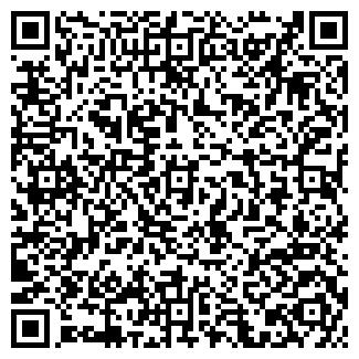 QR-код с контактной информацией организации СИЛИКАТ, ТОО