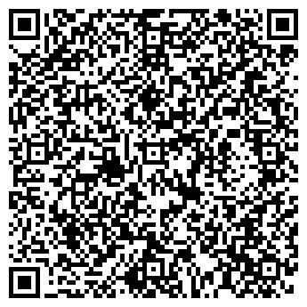 QR-код с контактной информацией организации Хорошие Воды
