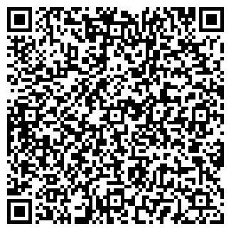 QR-код с контактной информацией организации ЛИСКИСАХАР, ОАО