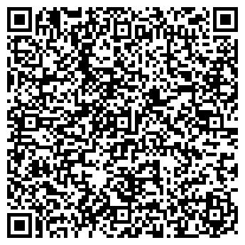 QR-код с контактной информацией организации ДАВЫДОВСКИЙ ХЛЕБОКОМБИНАТ