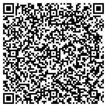 QR-код с контактной информацией организации АО «РЖД-Здоровье»