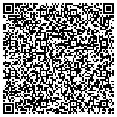 QR-код с контактной информацией организации НАДЕЖДА ЖЕНСКАЯ ГИМНАЗИЯ-САД
