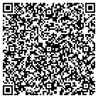 QR-код с контактной информацией организации ЛИСКИ-МЕТАЛЛИСТ, ОАО