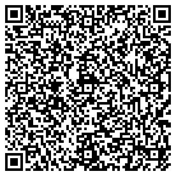 QR-код с контактной информацией организации РИЕЛТОРСКИЕ УСЛУГИ