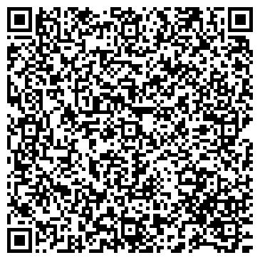 QR-код с контактной информацией организации ЛИХОСЛАВЛЬСКИЙ ЛЬНОЗАВОД,, ОАО