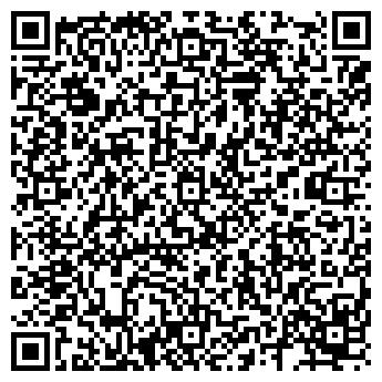 QR-код с контактной информацией организации КООПЕРАТИВ ПАМЯТЬ ИЛЬИЧА