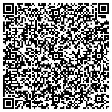 QR-код с контактной информацией организации НАРЫН ТОРГОВЫЙ ЦЕНТР