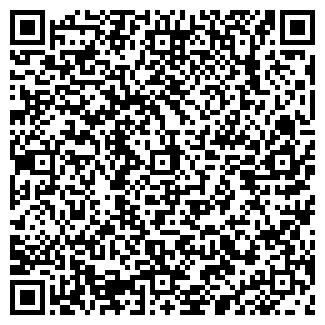 QR-код с контактной информацией организации ФИЛИАЛ ЗАРЯ