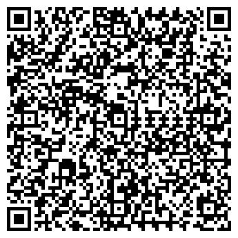 QR-код с контактной информацией организации КООПЕРАТИВ ВОЗРОЖДЕНИЕ