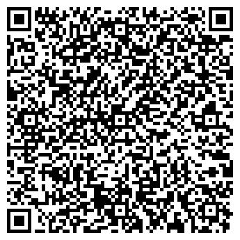 QR-код с контактной информацией организации ПРОИЗВОДСТВЕННЫЙ СЕЛЬХОЗКООПЕРАТИВ ВОСТОК