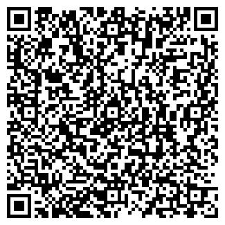 QR-код с контактной информацией организации ТОО БЕРЕЗКА