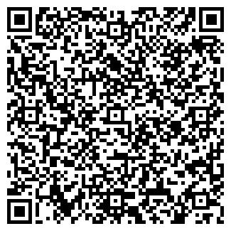 QR-код с контактной информацией организации ТОО МИХАЙЛОВСКИЙ