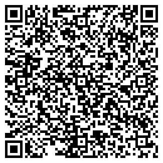 QR-код с контактной информацией организации ЛУХАГРОСТРОЙ, ЗАО