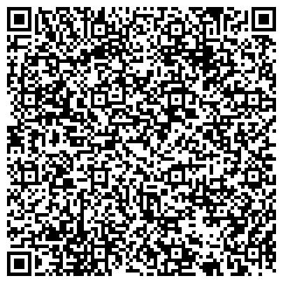 QR-код с контактной информацией организации НАУЧНО-ПРОИЗВОДСТВЕННЫЙ ЦЕНТР РЫБНОГО ХОЗЯЙСТВА АЛТАЙСКИЙ ФИЛИАЛ РГП