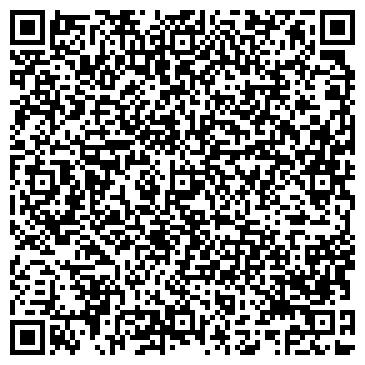 QR-код с контактной информацией организации ЛЬГОВСКОЕ ПОТРЕБИТЕЛЬСКОЕ ОБЩЕСТВО