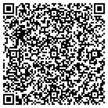 QR-код с контактной информацией организации ЛЬГОВАГРОПРОМСЕРВИС, ОАО