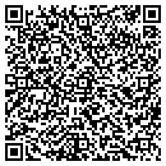 QR-код с контактной информацией организации ВИКТОРИЯ ТКЦ, ООО